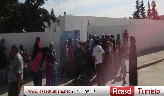 agression 1 - Rassd Tunisia