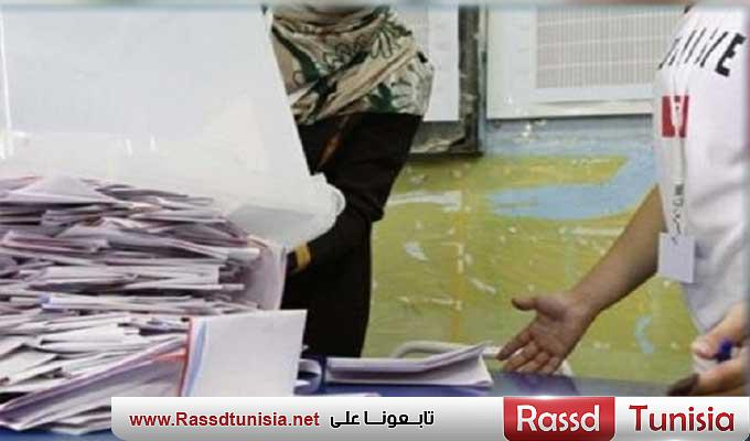 election municipale 2 2 - Rassd Tunisia