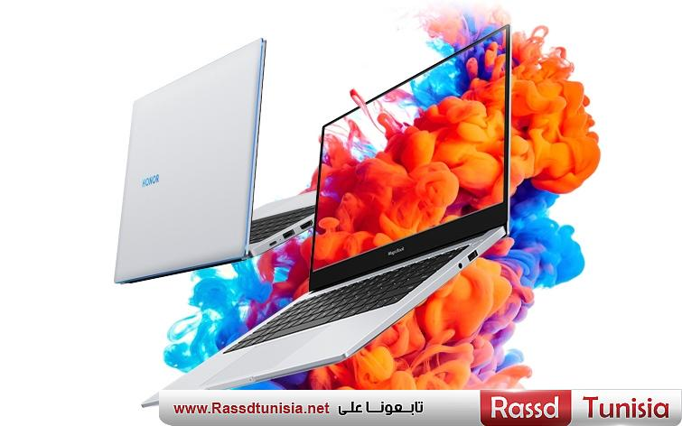 2 26 1 - Honor تكشف عن حواسيب Honor MagicBook جديدة تأتي بأحجام 14 و 15.6 إنش