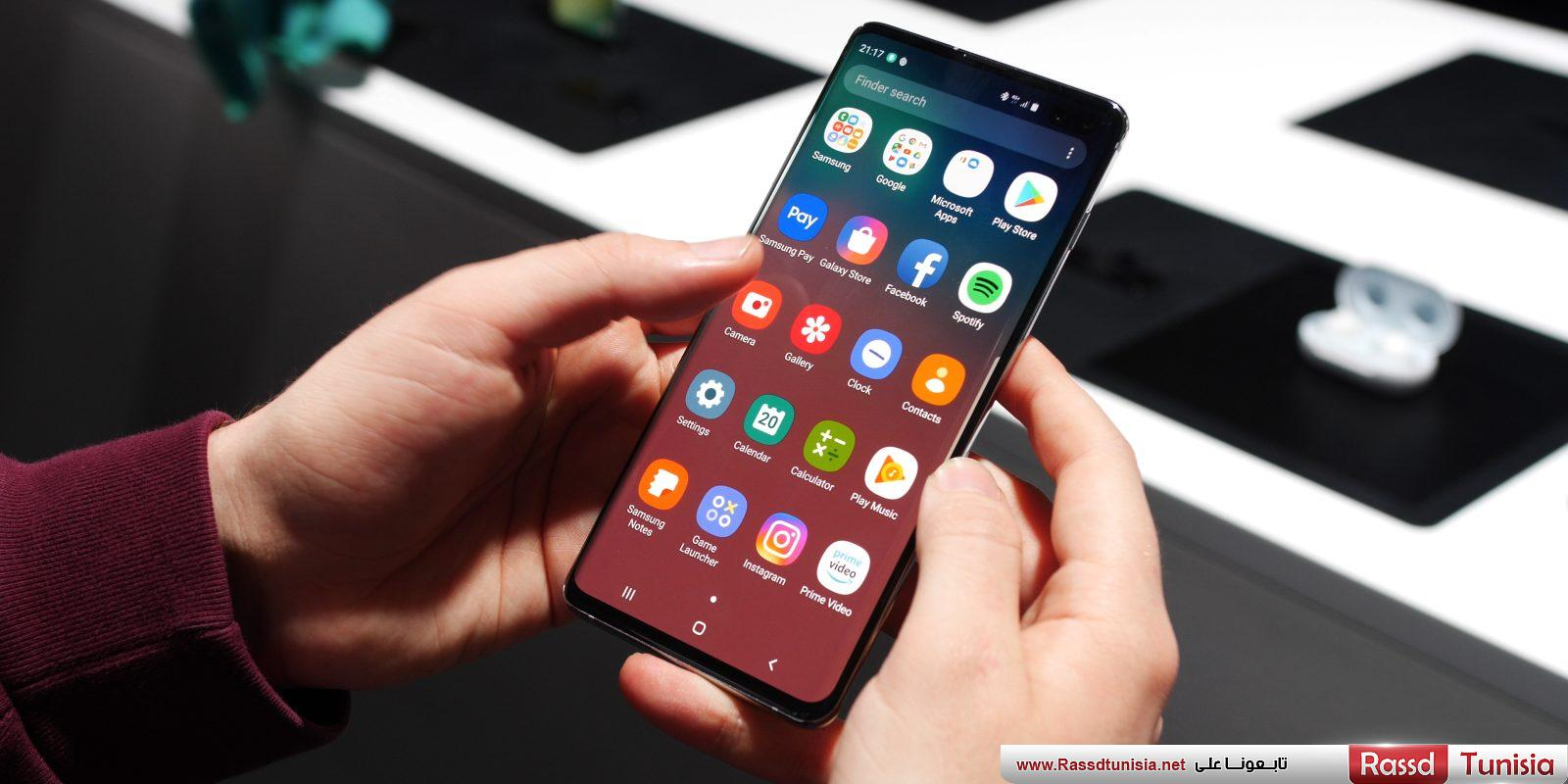 Samsung-Galaxy-S10-and-S10-hands-on