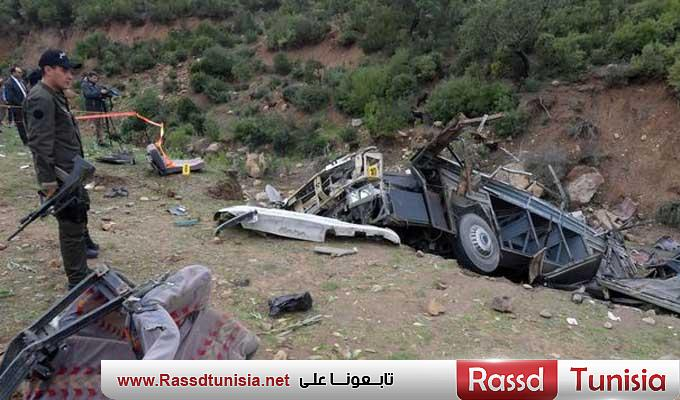 accident beja 1 - Rassd Tunisia