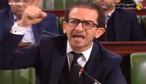 أسامة الخليفي: استقالة الفخفاخ غير سليمة اخلاقيا وسياسيا بعد تقديمنا لائحة لوم في البرلمان