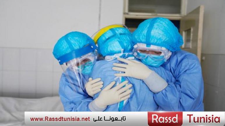 إيطاليا تسجّل 743 حالة وفاة جديدة بفيروس كورونا المستجد وارتفاع عدد الوفيات إلى 6820 شخصاً