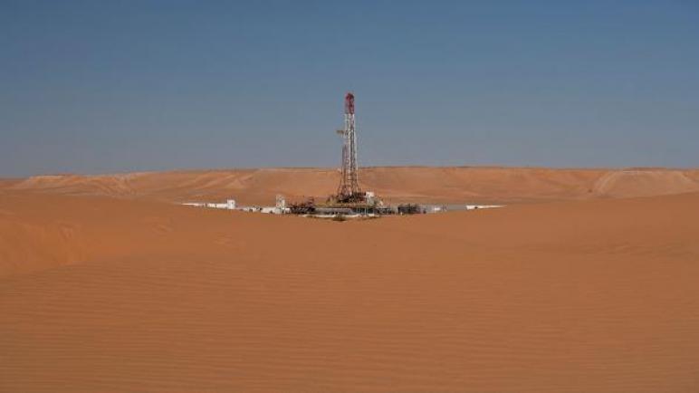 الجزائر مستعدة لخفض إنتاج النفط بدءاً من مطلع مايو