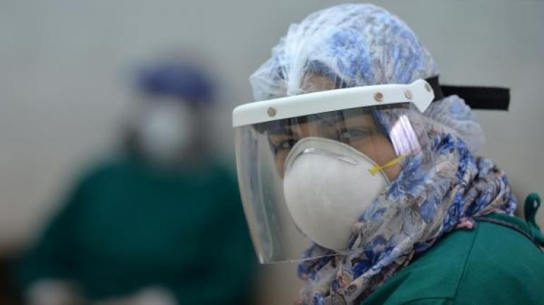 إصابة 6 من القضاة وأعضاء النيابة بمصر بفيروس كورونا