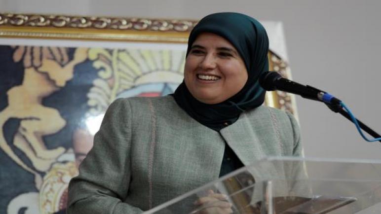 جميلة المصلي: هذه هي خطة المغرب لما بعد أزمة كورونا