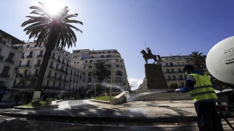 الجزائر تفرض ضريبة على الثروة وتستثني المساكن والمجوهرات والمنقولات