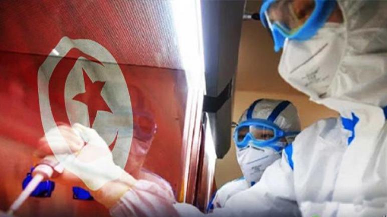 6 حالات اصابة جديدة بالكورونا في تونس بعد 1061 تحليلا