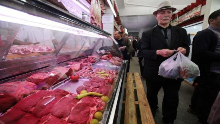 حرب على أسعار اللحوم في الجزائر…وتراشق بين المربين والحكومة