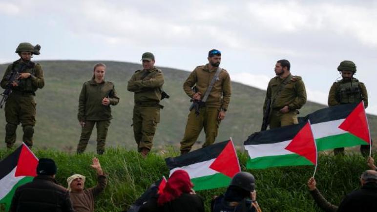 شروط نتنياهو لدولة فلسطينية: لا قدس ولا لاجئين.. وسيادة إسرائيلية كاملة