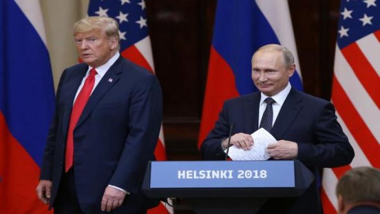 هوس ترامب الروسي: مؤشرات متناقضة حول دينامية العلاقات بين واشنطن وموسكو