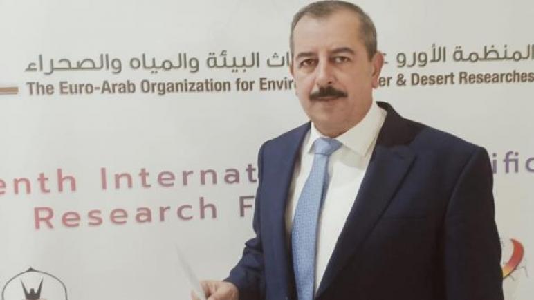 اعتقال أستاذ جامعي أردني بسبب منشور على فيسبوك