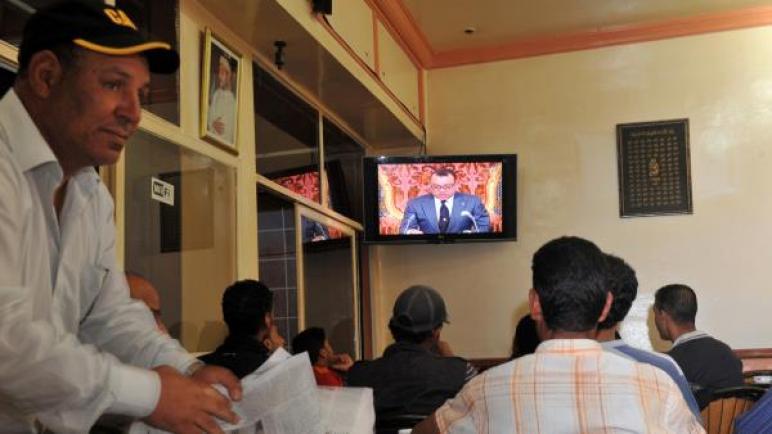 الإعلام المرئي في المغرب… طريق التحرّر الطويل