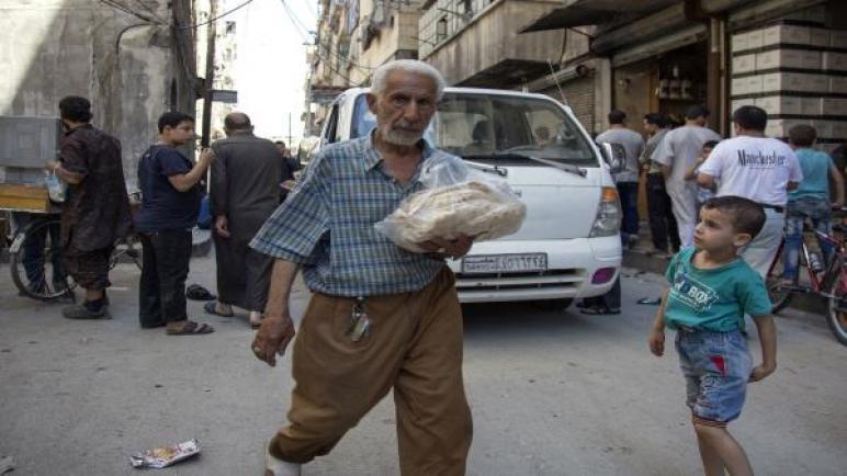 ارتفاع أسعار الخبز يزيد معاناة السوريين