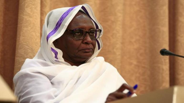 السودان يتمسك بعدم ملء إثيوبيا لسد النهضة دون اتفاق بين الدول الثلاث