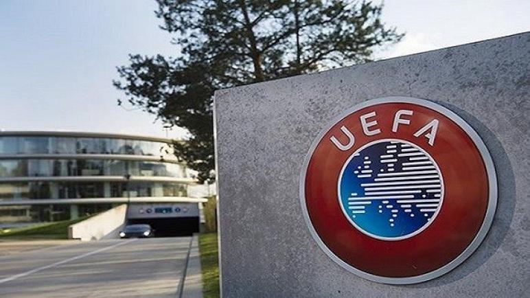 """اليويفا تكشف مواجهات دوري الأمم والمباريات الودية ستقام بدون جمهور """"على الأرجح"""""""