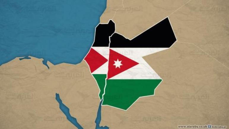 الوزن الأردني في معادلة الضم الإسرائيلية