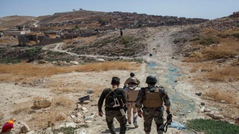 """العملية التركية شمالي العراق: مصرع قيادي بـ""""الكردستاني"""" واعتقالات بتهم التجسس"""