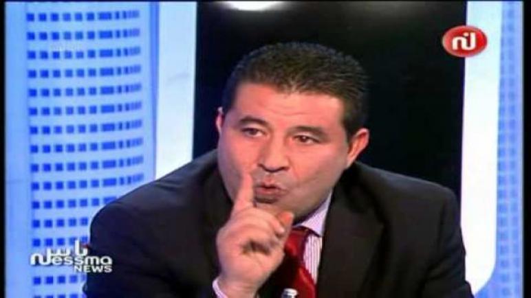 5 اعوام سجن في حق المحامي والناشط السياسي وسام السعيدي