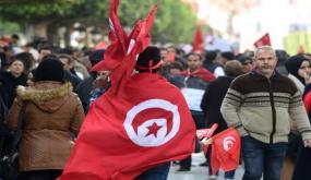 مشروع قانون يجرم تمجيد الديكتاتورية والمس من الثورة التونسية