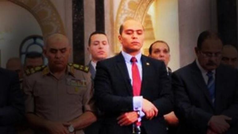 لأول مرة.. الكشف عن أسرار حول نجل السيسي الضابط في المخابرات المصرية