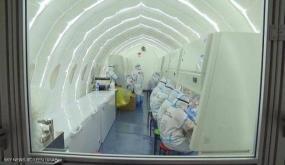 الصين تبدأ استخدام أول لقاح مضاد لفيروس كورونا