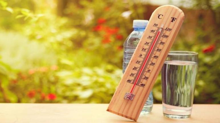 تتسم بالشهيلي وارتفاع درجات الحرارة : حالة الطقس اليوم الجمعة بتونس