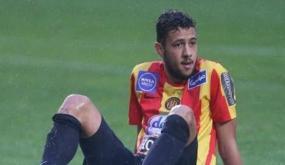 ايهاب المباركي في الدوري المصري؟