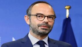 الإيليزيه يعلن إستقالة رئيس الوزراء الفرنسي إدوار فيليب