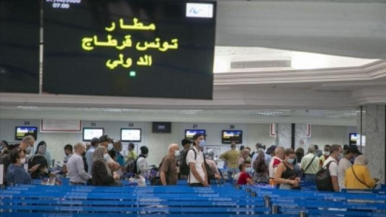 إعفاء هؤلاء المسافرين من الاستظهار بتحليل فيروس كورونا