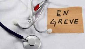 إضراب عام يوم 15 جويلية للأطباء والصيادلة