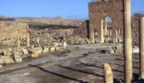 وزيرة الثقافة: نحو الإنطلاق في إعداد ملف إدراج موقع سفيطلة بالقصرين ضمن تراث اليونسكو