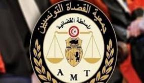 تجديد الثّقة في أنس الحمايدي على رأس جمعية القضاة التونسيين