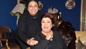 ابنة رجاء الجداوي تكشف آخر كلمات والدتها قبل رحيلها