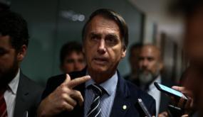 رئيس البرازيل جايير بولسونارو يعلن إصابته بكورونا