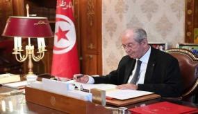 محمد الناصر يدعو الى ضرورة تقييم الوضع من اطراف ليسوا جزء من الازمة.. ويقول: تونس بحاجة الى نظرة هادئة