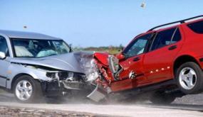 وفاة شخصين واصابة 8 اخرين في حادث اصطدام بالطريق الوطنية بين الحامة وقبلي