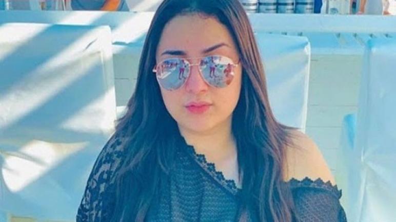 هدير الهادي تكشف عن مفاجآت كبيرة في اعترافاتها بعد تجديد حبسها