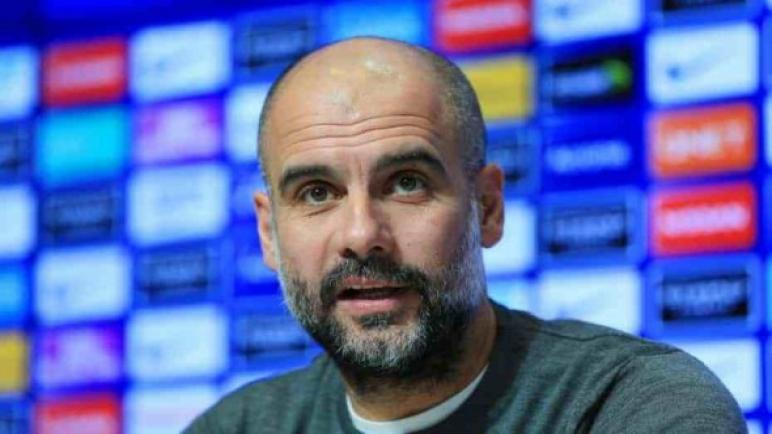 غوارديولا يوضح مواجهة نيوكاسل كانت استعدادا لأرسنال وريال مدريد