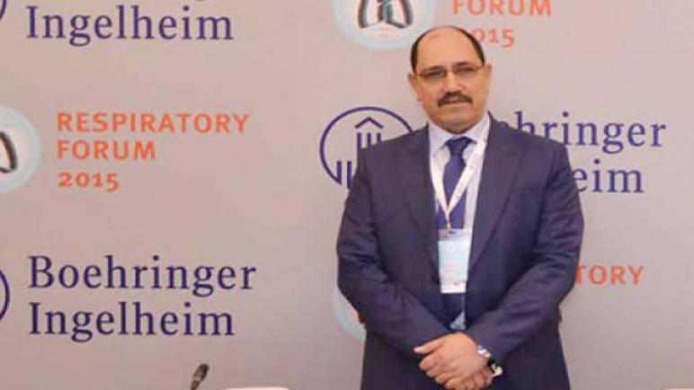 """الدكتور الحبيب غديرة: """"الحالات الوافدة تمثل خطرا وكورونا سيتفشى من جديد إذا…"""""""
