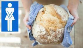 مهندسة فرنسية تستخدم بول النساء في صناعة الخبز!