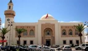 الغاء الجلسة الاستثنائية للمجلس البلدي لعدم اكتمال النصاب القانوني