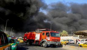 بغداد تدعو برلين لدعم رفع العراق من قائمة الدول الممولة للإرهاب