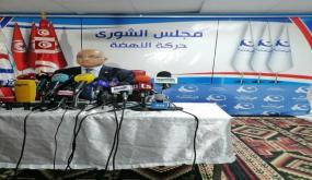 الهاروني يعلّق على لائحة سحب الثقة من رئيس البرلمان راشد الغنوشي