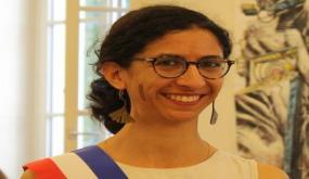 """من هي التونسية """"ياسمين بوعقة"""" التي تم انتخابها عمدة للدائرة الأولى لبلدية ليون؟"""