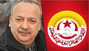 موقف اتحاد الشغل من دعوة النهضة إلى مشاورات لتشكيل حكومة جديدة
