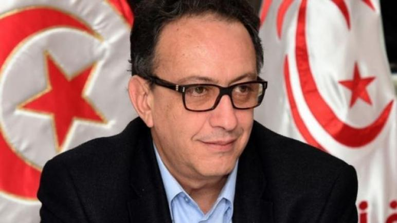 طرد كلّ من حافظ قايد السبسي وعلي الحفصي طردا نهائيا من حزب حركة نداء تونس