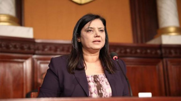 منجي الرحوي: سميرة الشواشي قد تخلف الغنوشي