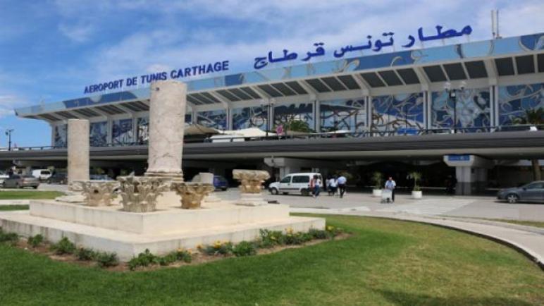 بعد تسجيل اصابات 7 أعوان بفيروس كورونا: هل يتمّ اغلاق مطار تونس قرطاج؟