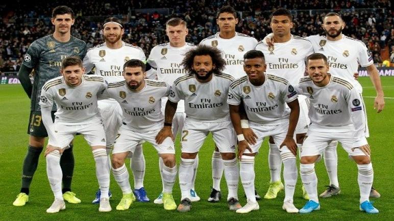 ريال مدريد الإسباني يعلن رحيل دي فروتوس إلى ليفانتي